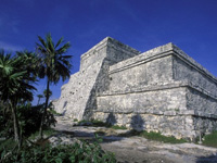 Cancun Accessible | Tulum Express Tour